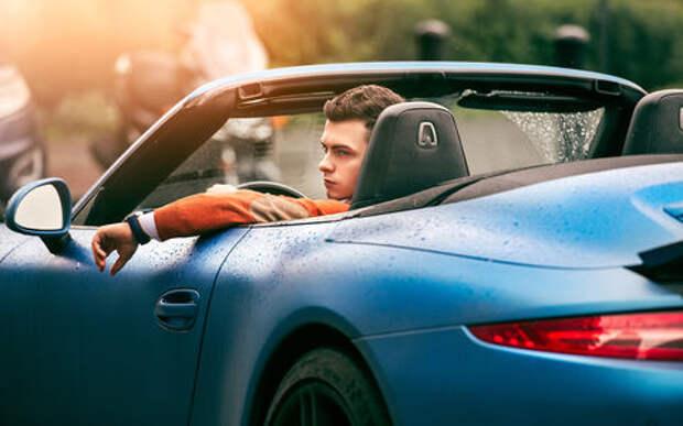 Как связаны автомобили и сексуальность — исследование