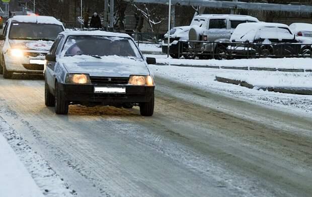 ГИБДД: количество аварий за выходные на Кубани не увеличилось