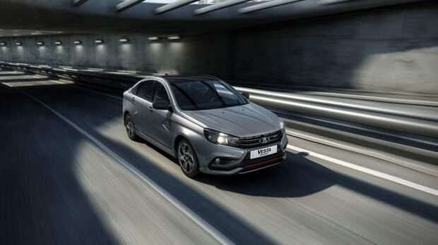 Президент АвтоВАЗа анонсировал выпуск более дорогих машин Lada