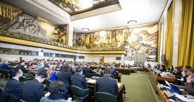 Иран предупредил о последствиях беззакония США для международной безопасности