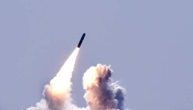 Великобритания возвращает управление ядерным арсеналом из частных рук