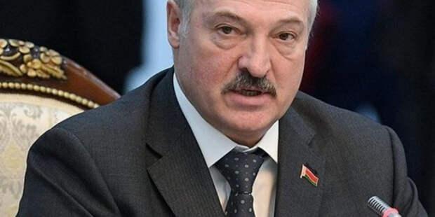 В Белоруссии прошла церемония инаугурации