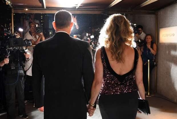 6 правил счастливого брака от Тома Хэнкса, который женат уже 31 год