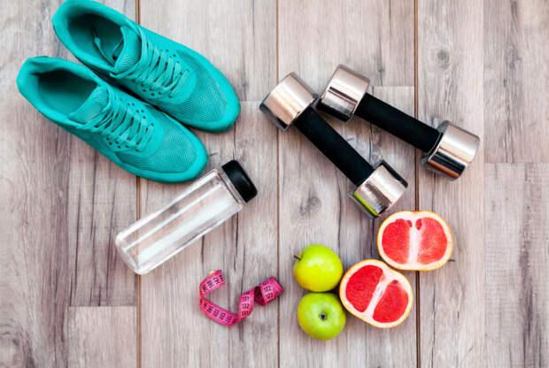 Почему вы набираете вес после диеты: мнение учёных. Изображение номер 1