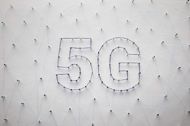 Сети 5G в России построят на отечественном оборудовании