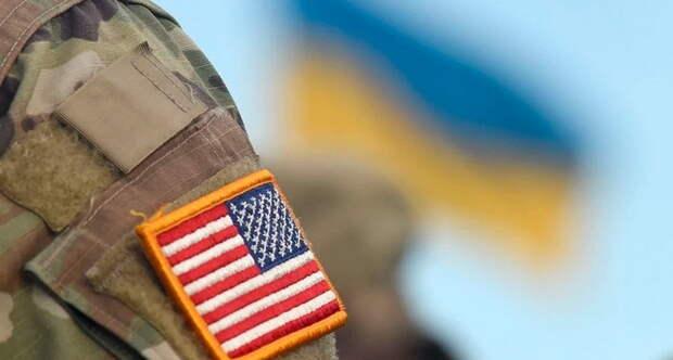 Украина превращается в полигон для испытания американского оружия – подполковник СБУ