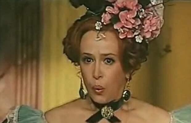 Ревизор актриса, кино, народная артистка России