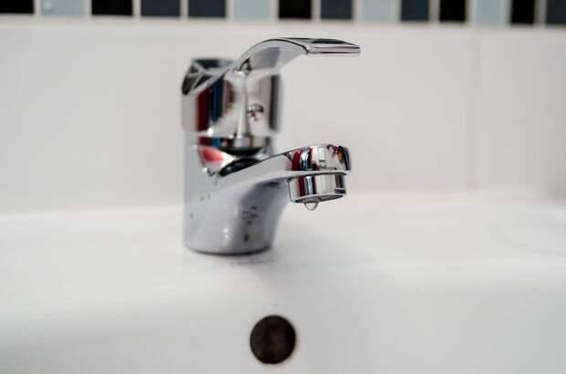 Повышение тарифа на холодную воду в Ижевске утвердят до конца года