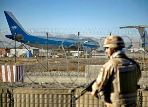 Бегство американцев дает в Афганистане шанс Москве и Пекину