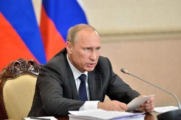 """Неприкасаемых не будет!"""" Путин дал предвыборное обещание, которого ждала от него вся страна"""