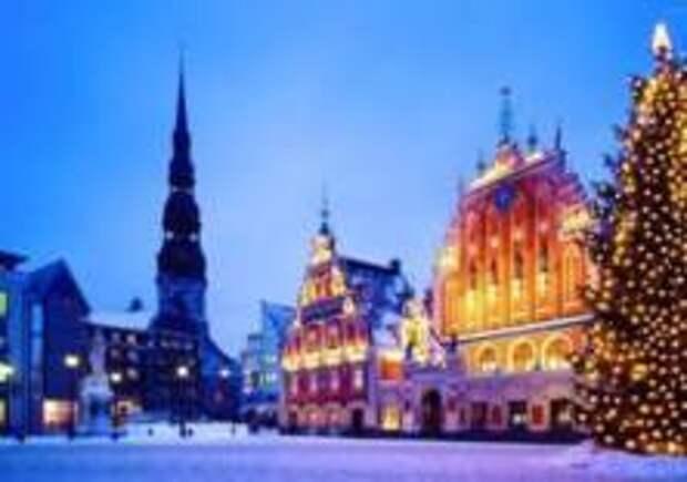 Самые бюджетные города для поездки на Рождество: ТОП-3