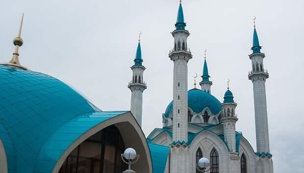 Мечети Московского региона во время праздника Ураза‑байрам будут закрыты
