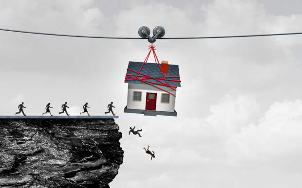 Аферы с арендой квартир: как обманывают квартирантов и собственников