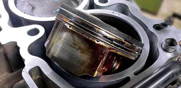 Как определить, из-за чего дымит двигатель: маслосъемные колпачки, кольца, вентиляция картера или турбина