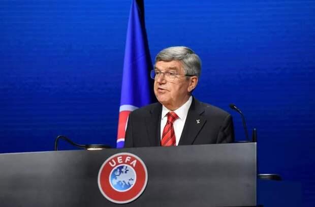 Глава МОК назвал главную проблему Суперлиги
