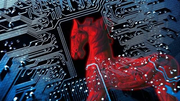 Вирус-троян атакует продавцов и покупателей Avito
