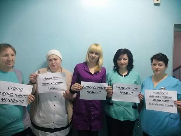«Это же братский народ»: в России переживают, что Украина не справится с коронавирусом