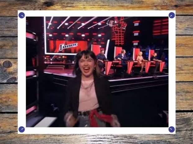 Вот такое пение дочери ведущего Первого канала названо «кладезем музыкальной культуры». Серьёзно? (2 фото + 4 видео)