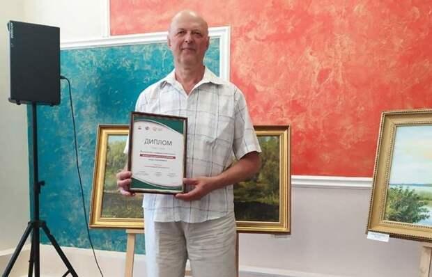 Участник «Московского долголетия» из Северного Тушина выступил на городском чемпионате по киберспорту