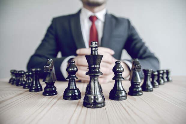 Лидерство: дар и проклятие