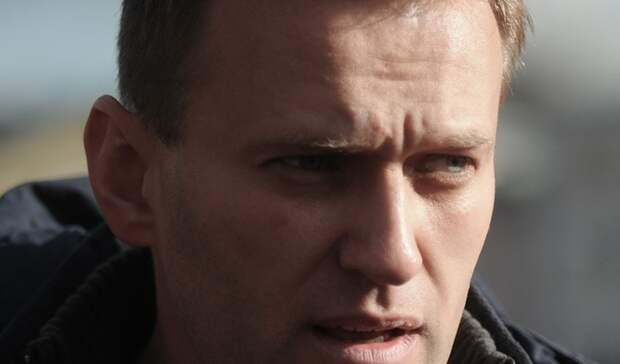 Прилетевшего изГермании Алексея Навального задержали ваэропорту «Шереметьево»
