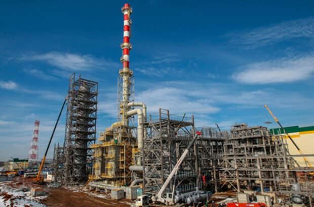 """""""Татнефть"""" в 2020 г изучала возможную интеграцию своего комплекса нефтепереработки и ТАИФа"""