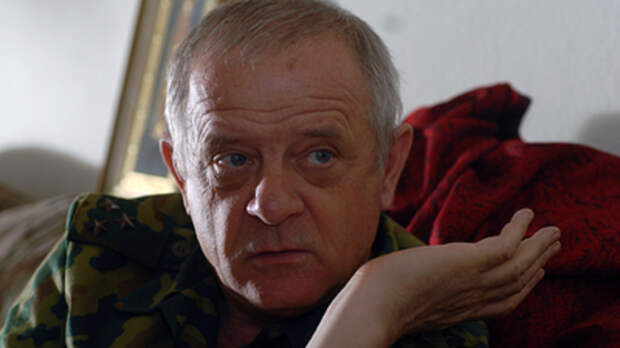"""Чубайс - агент """"мировой закулисы""""? Полковник Квачков объяснил """"непотопляемость"""" главы Роснано"""