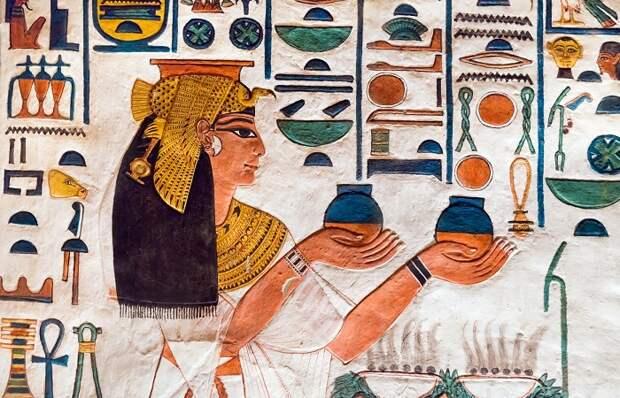 Обед из мумии, стриптиз мумии, картина мумией: Как европейцы обращались с древнеегиптским наследием.