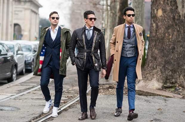 5секретов мужского стиля: Как сделать своего мужчину модником