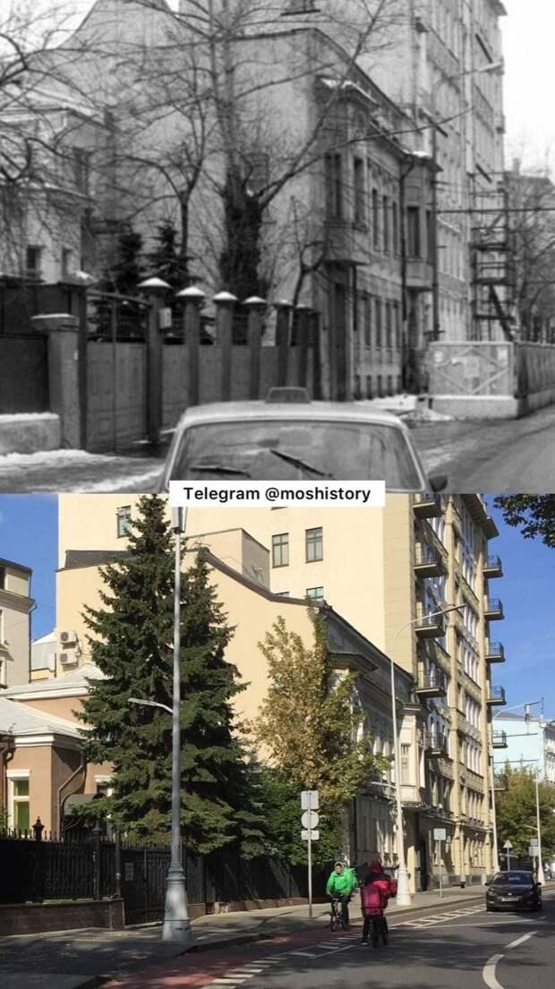 История Москвы. Было-стало - 13