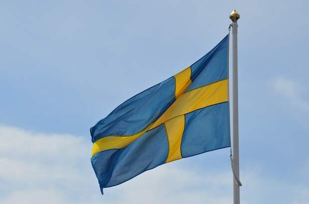 Посла России вызвали в МИД Швеции