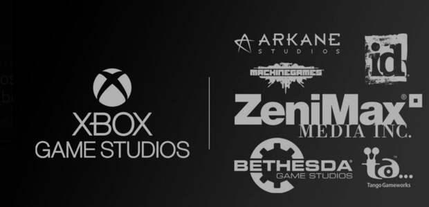 Microsoft купила Zenimax