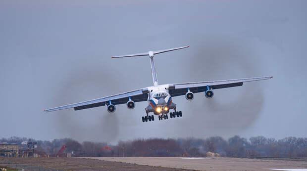 В сети появились фото российских военных инструкторов, отправленных в ЦАР