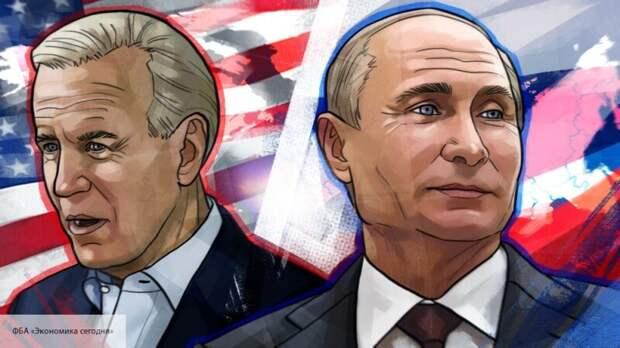 В Китае предсказали новый звонок Байдена Путину