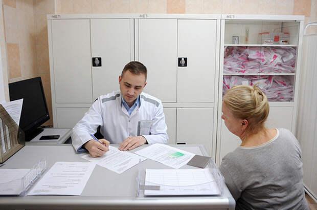 Онкопациентам решили ограничить выбор больниц