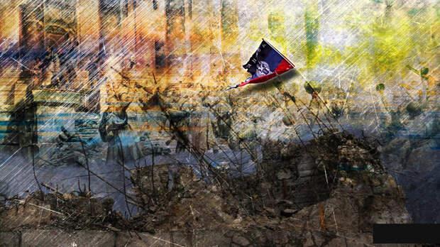 Саур-Могила: две войны два подвига