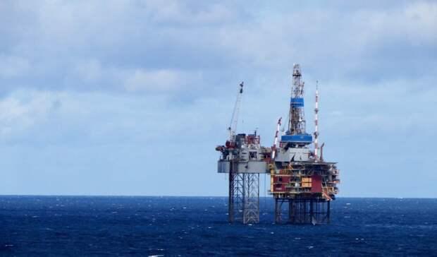 PGNiG увеличивает добычу газа вСеверном море