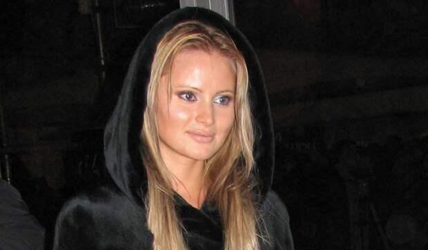 Дана Борисова влезла в скандал с сыном Яны Рудковской