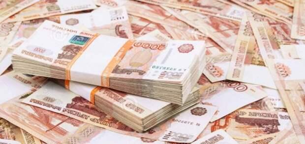Сколько денег заплатили арендодатели в Севастополе?