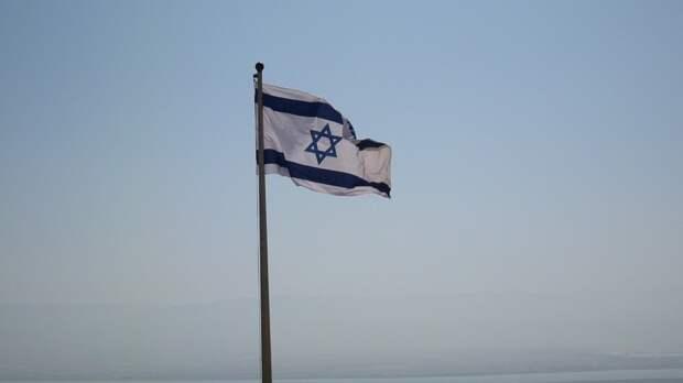 Палестинские радикалы нанесли ракетный удар по территории Израиля