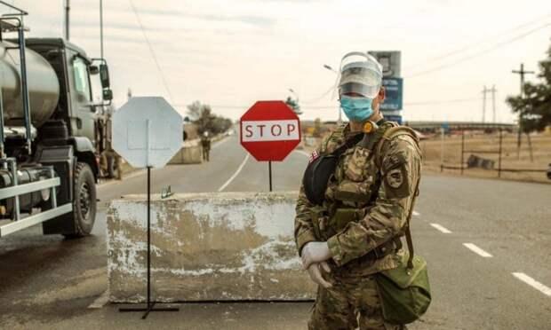 Арно Хидирбегишвили: Коронавирус COVID-19 покажет – сможет ли Грузия прожить без России