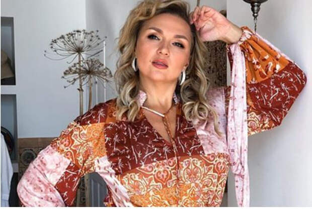 Звезда Comedy Woman рассказала о тяжелом расставании с мужем