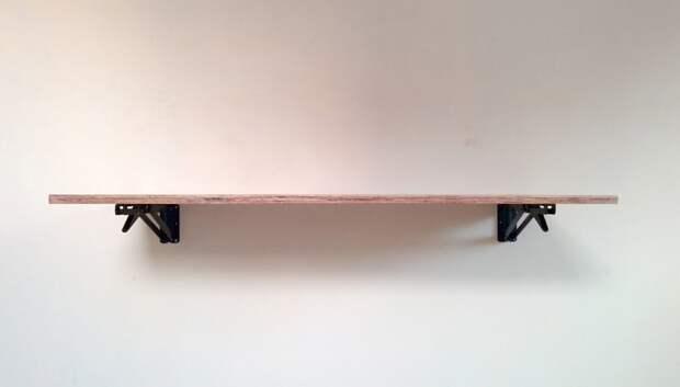Выравниваем столик 2