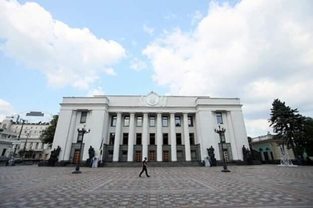 Бывший депутат Верховной рады предположил отмену европейских санкций в отношении России