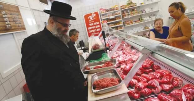 Почему евреи неедят свинину? История сложных отношений