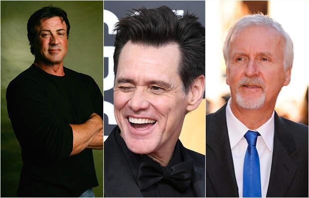 9 знаменитостей, которым пришлось в своей жизни быть бездомными