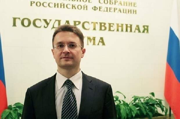 Владимир Блоцкий