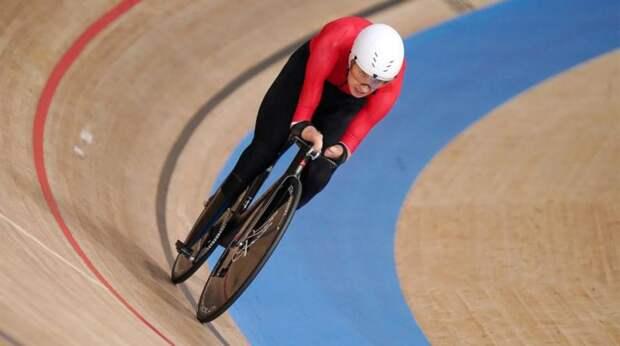 Велогонщик Асташов принес России четвертое золото Паралимпиады