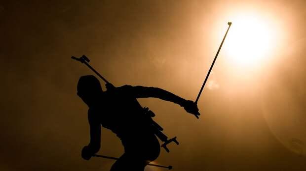 Российские биатлонисты будут готовиться к чемпионату мира в месте проведения турнира