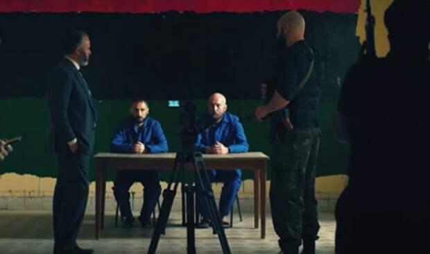 Шугалея и Суйэфана шантажируют и вынуждают признаться в шпионаже – подробности